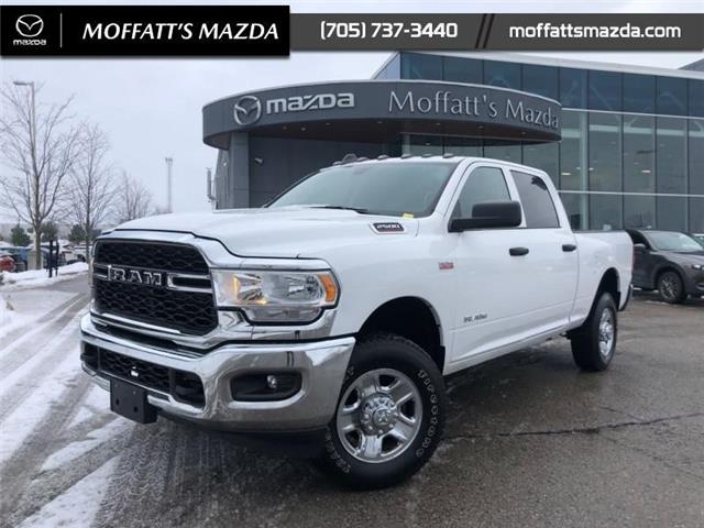 2019 RAM 2500 Tradesman (Stk: 28834) in Barrie - Image 1 of 19