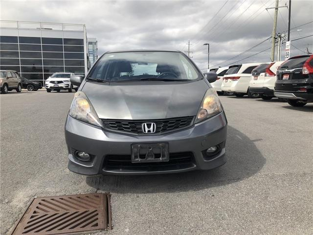 2013 Honda Fit Sport (Stk: 20P134) in Kingston - Image 1 of 11