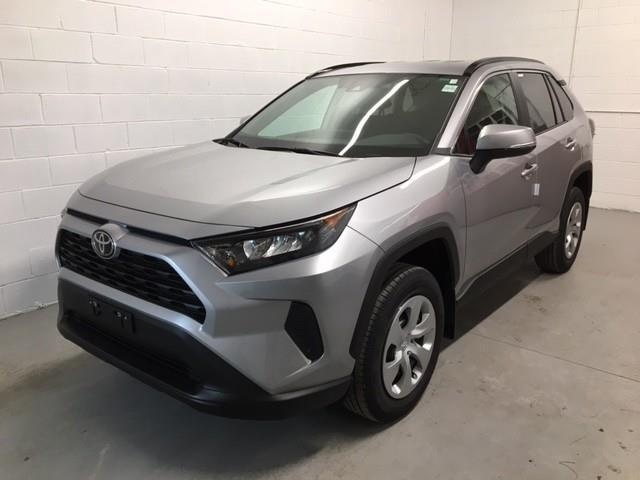 2021 Toyota RAV4 LE (Stk: TX100) in Cobourg - Image 1 of 10