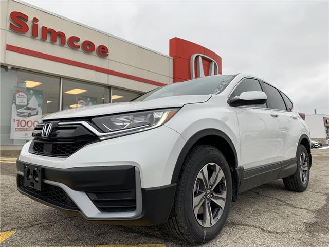 2020 Honda CR-V LX (Stk: 20194) in Simcoe - Image 1 of 19