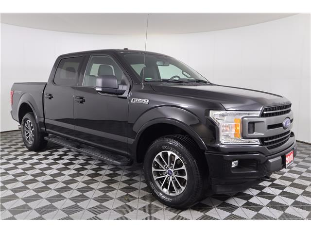 2018 Ford F-150 XLT (Stk: P20-193) in Huntsville - Image 1 of 29