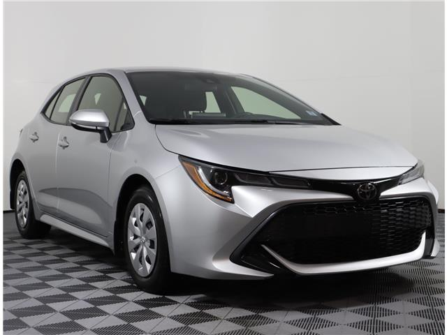 2019 Toyota Corolla Hatchback Base (Stk: 201792A) in Fredericton - Image 1 of 21