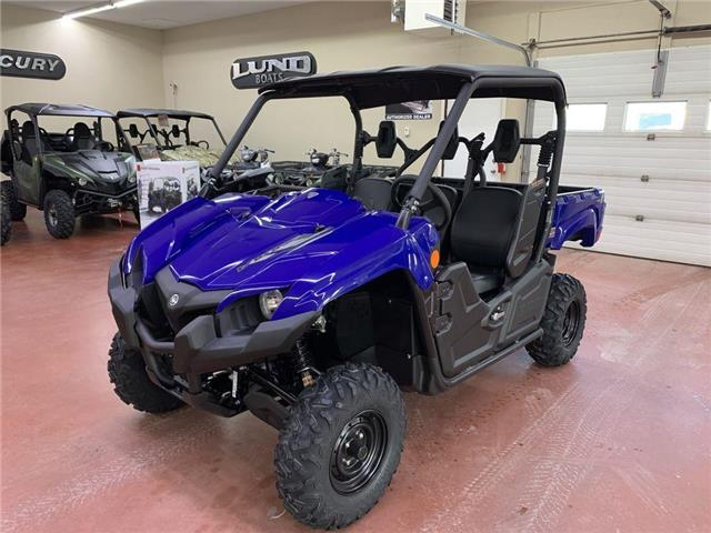 2021 Yamaha Viking EPS  (Stk: YQ21-57) in Nipawin - Image 1 of 10