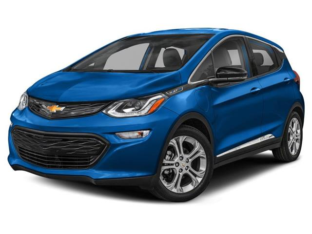 2021 Chevrolet Bolt EV LT (Stk: 21-186) in Shawinigan - Image 1 of 9