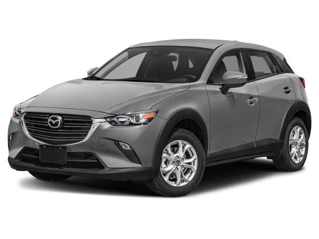 2021 Mazda CX-3 GS (Stk: 41889) in Newmarket - Image 1 of 9