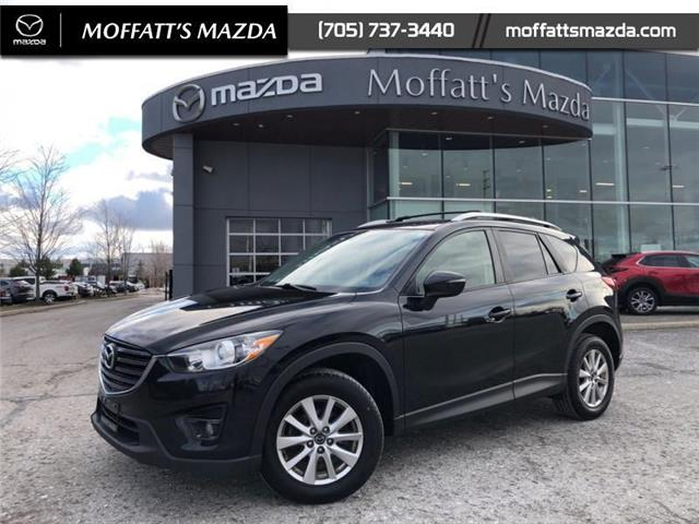 2016 Mazda CX-5 GS (Stk: P8733A) in Barrie - Image 1 of 24