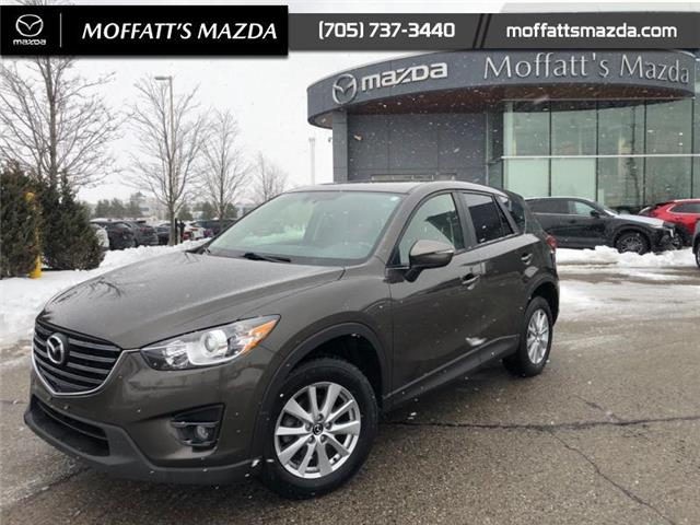 2016 Mazda CX-5 GS (Stk: 28838) in Barrie - Image 1 of 18