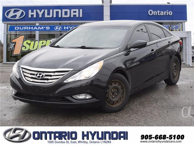 2013 Hyundai Sonata GLS (Stk: 10890K) in Whitby - Image 1 of 18