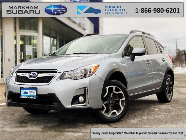 2017 Subaru Crosstrek  (Stk: U-2430) in Markham - Image 1 of 29