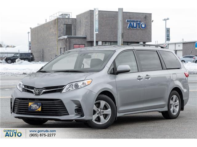 2018 Toyota Sienna 7-Passenger (Stk: 903911) in Milton - Image 1 of 22