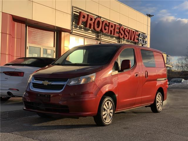 2015 Chevrolet City Express 1LT (Stk: FK696748) in Sarnia - Image 1 of 18