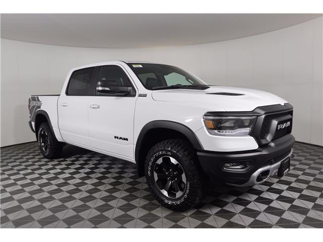 2021 RAM 1500 Rebel (Stk: 21-93) in Huntsville - Image 1 of 23