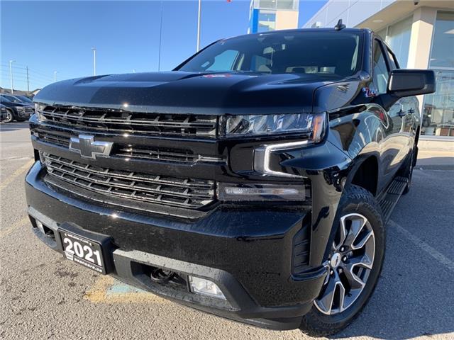 2021 Chevrolet Silverado 1500 RST (Stk: 78868) in Carleton Place - Image 1 of 17