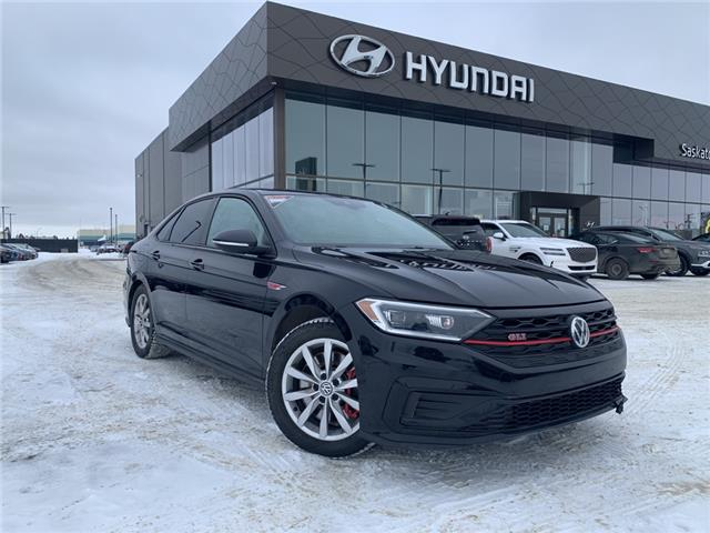 2019 Volkswagen Jetta GLI 35th Edition (Stk: G20033A) in Saskatoon - Image 1 of 23