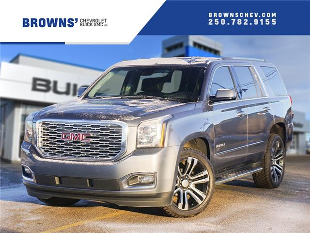 2020 GMC Yukon Denali (Stk: T20-1159) in Dawson Creek - Image 1 of 16