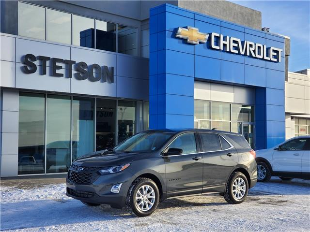 2020 Chevrolet Equinox LT (Stk: 20-443) in Drayton Valley - Image 1 of 14