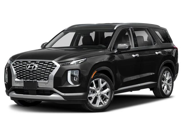 2021 Hyundai Palisade Ultimate Calligraphy (Stk: 21119) in Rockland - Image 1 of 9