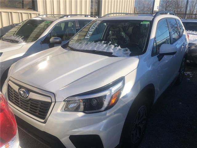 2021 Subaru Forester Touring (Stk: S5715) in St.Catharines - Image 1 of 3