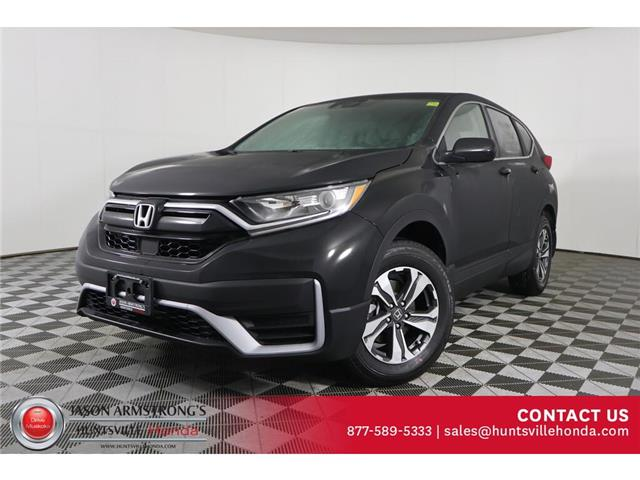 2021 Honda CR-V LX (Stk: 221057) in Huntsville - Image 1 of 31