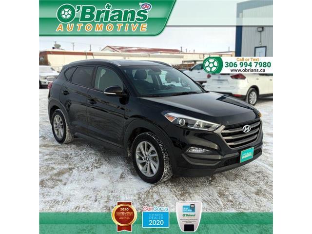 2016 Hyundai Tucson Premium (Stk: 14041B) in Saskatoon - Image 1 of 19