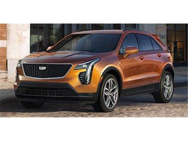 2021 Cadillac XT4 Sport (Stk: 210332) in Cambridge - Image 1 of 1