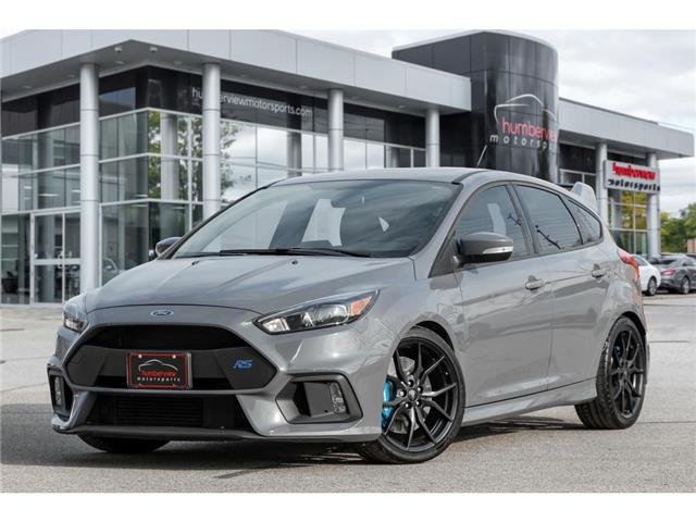 2017 Ford Focus RS Base (Stk: 20HMS1241A) in Mississauga - Image 1 of 32