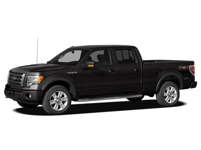 2011 Ford F-150  (Stk: SC0213A) in Sechelt - Image 1 of 1
