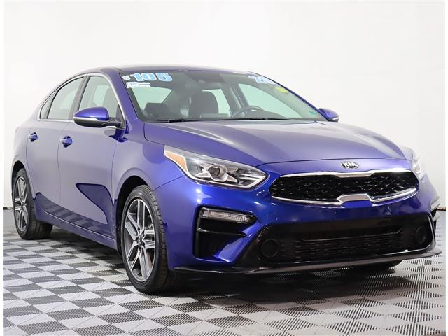 2020 Kia Forte EX+ (Stk: 201785A) in Fredericton - Image 1 of 21