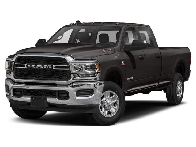 2021 RAM 2500 Big Horn (Stk: 210093) in Ottawa - Image 1 of 9
