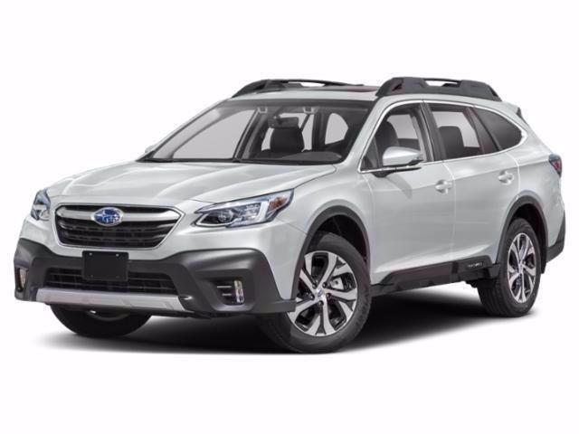 2021 Subaru Outback Premier XT (Stk: S8689) in Hamilton - Image 1 of 1