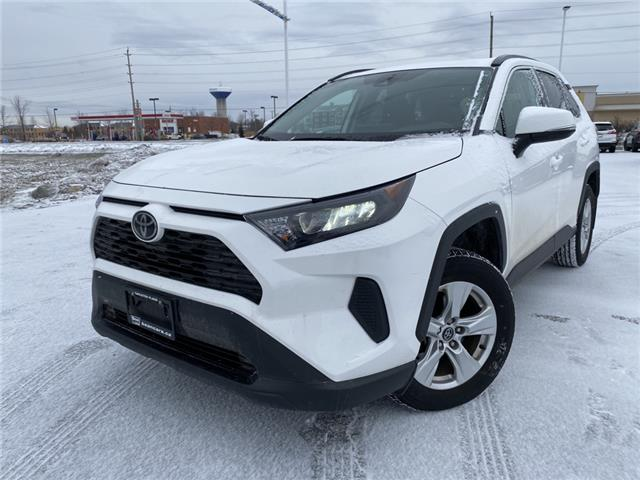 2019 Toyota RAV4 LE (Stk: 25698) in Carleton Place - Image 1 of 5