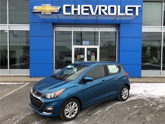 2021 Chevrolet Spark 1LT CVT (Stk: 21101) in Ste-Marie - Image 1 of 6
