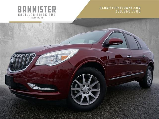 2016 Buick Enclave Leather (Stk: 20-690A) in Kelowna - Image 1 of 20