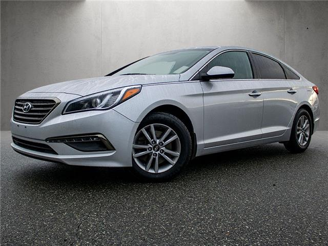2015 Hyundai Sonata GL (Stk: H20-0092P) in Chilliwack - Image 1 of 15