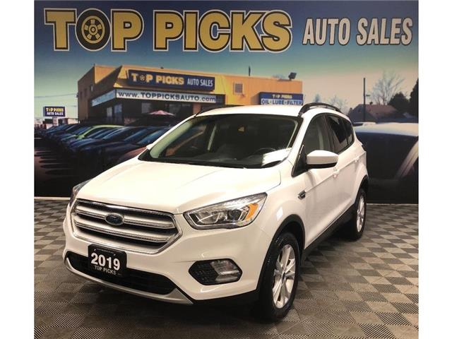 2019 Ford Escape SEL (Stk: B89124) in NORTH BAY - Image 1 of 28