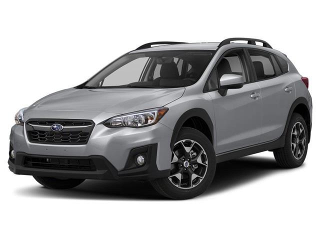 2018 Subaru Crosstrek Convenience (Stk: 30093A) in Thunder Bay - Image 1 of 9