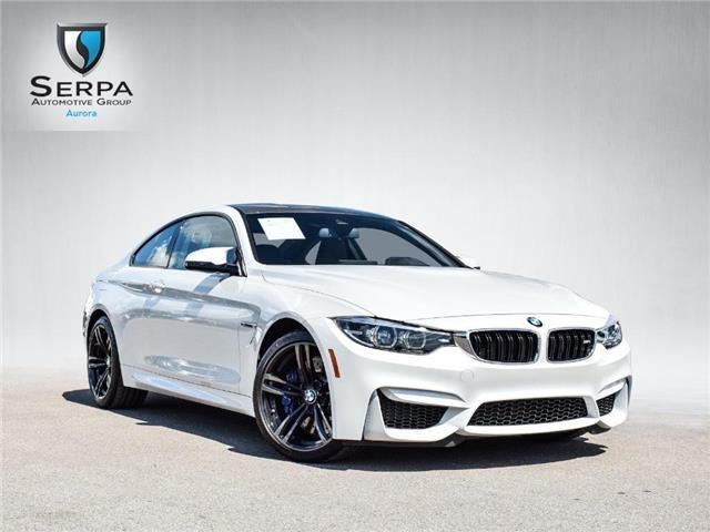 2020 BMW M4 Base (Stk: P1445) in Aurora - Image 1 of 30