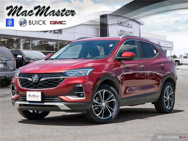 2020 Buick Encore GX Select (Stk: 20595) in Orangeville - Image 1 of 29