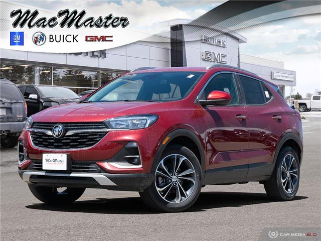 2020 Buick Encore GX Select (Stk: 20597) in Orangeville - Image 1 of 29