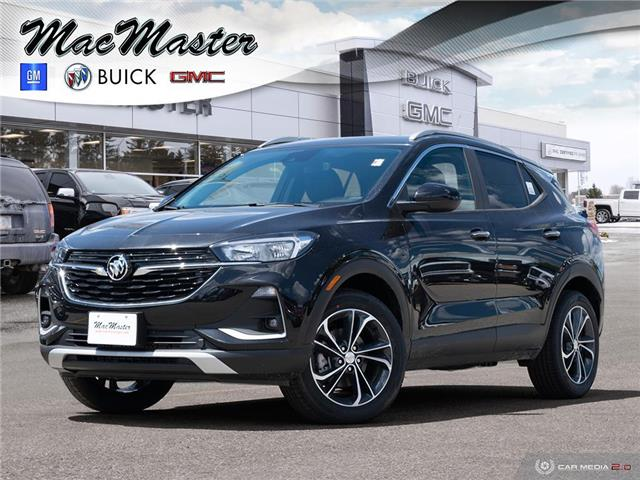 2020 Buick Encore GX Select (Stk: 20590) in Orangeville - Image 1 of 29