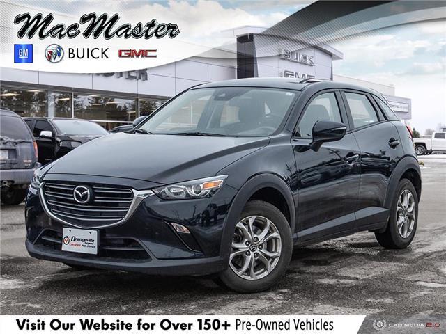 2019 Mazda CX-3 GS (Stk: U423736-OC) in Orangeville - Image 1 of 27