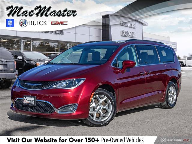 2019 Chrysler Pacifica Touring Plus (Stk: 03168-OC) in Orangeville - Image 1 of 28