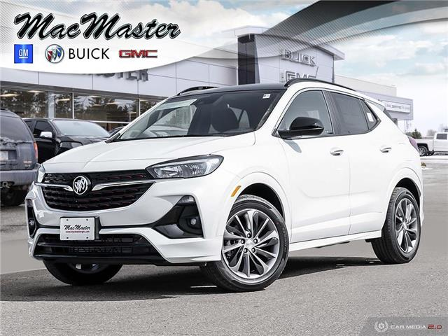 2020 Buick Encore GX Select (Stk: 20785) in Orangeville - Image 1 of 30