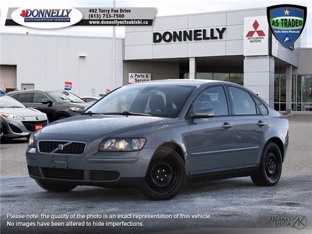 2005 Volvo S40 2.4i (Stk: MUR1030A) in Kanata - Image 1 of 26