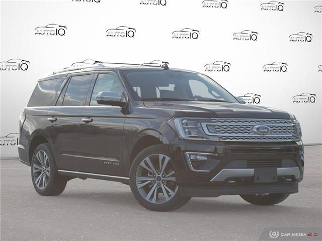 2021 Ford Expedition Platinum (Stk: 1T040) in Oakville - Image 1 of 27