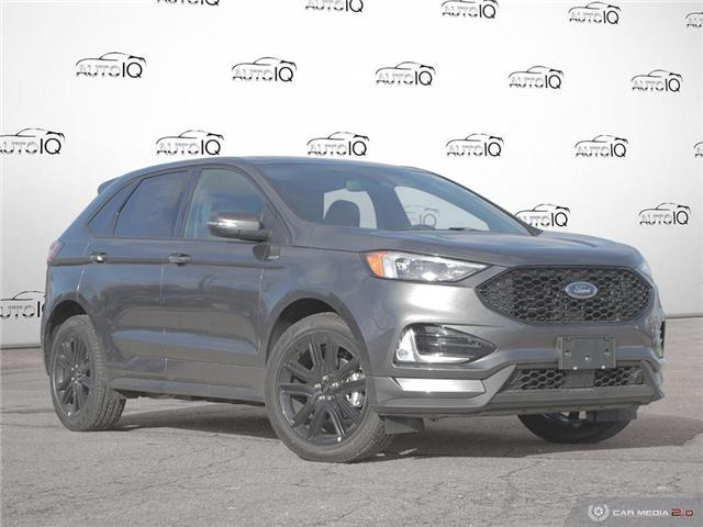 2020 Ford Edge ST Line (Stk: D0D150) in Oakville - Image 1 of 27