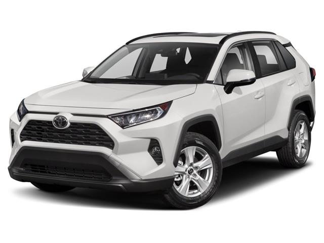 2021 Toyota RAV4 XLE (Stk: 15152) in Waterloo - Image 1 of 9