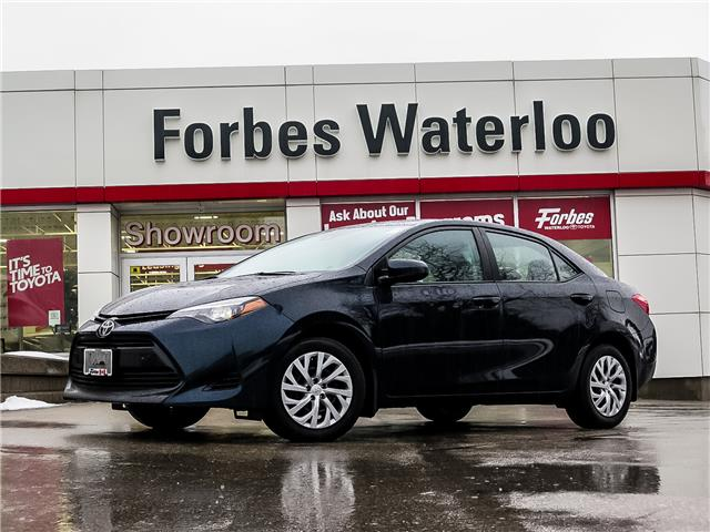 2017 Toyota Corolla  (Stk: 02275R) in Waterloo - Image 1 of 23