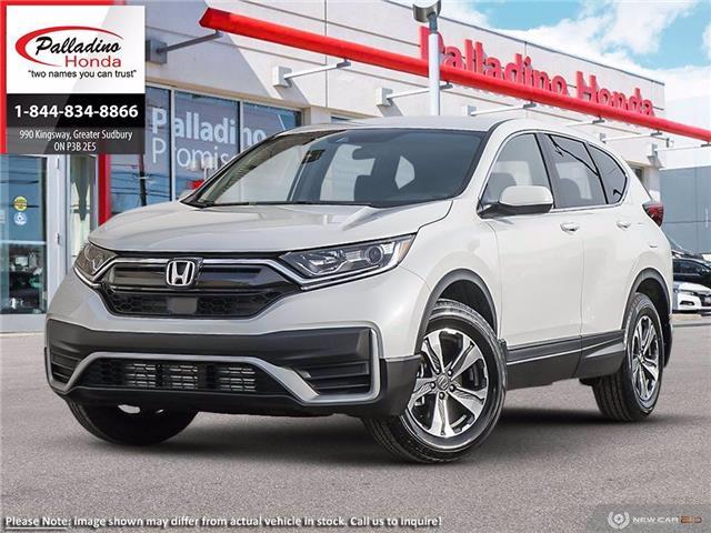 2021 Honda CR-V LX (Stk: 22976) in Greater Sudbury - Image 1 of 23