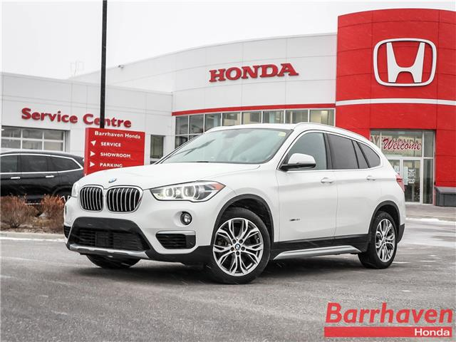 2017 BMW X1 xDrive28i (Stk: B0743) in Ottawa - Image 1 of 30